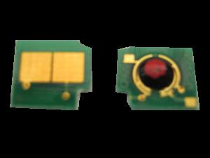 Chíp laser màu HP 1525